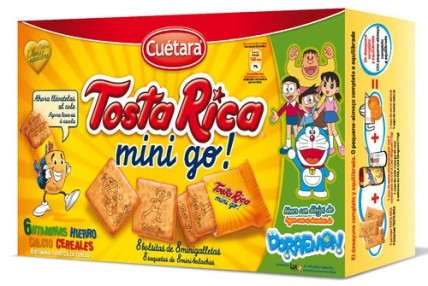 tosta-rica-cuetara-publicidad-doraemon