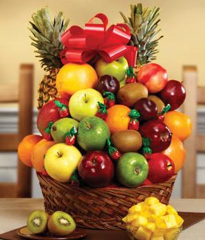 fruitPix_4 gift basket